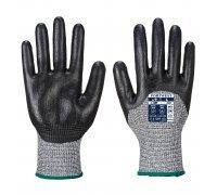 Cut 3/4 Nitrile Foam Glove
