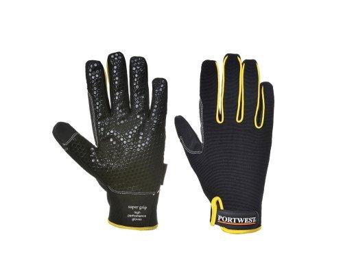 Supergrip - High Performance Glove