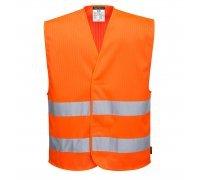 MeshAir Hi-Vis Two Band Vest