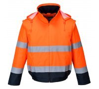Essential 2-in-1 Jacket