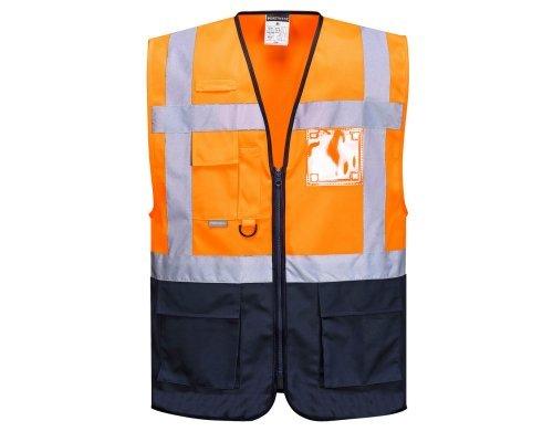 Warsaw Executive Vest