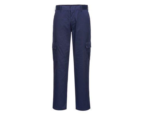 Slim Fit Combat Trouser