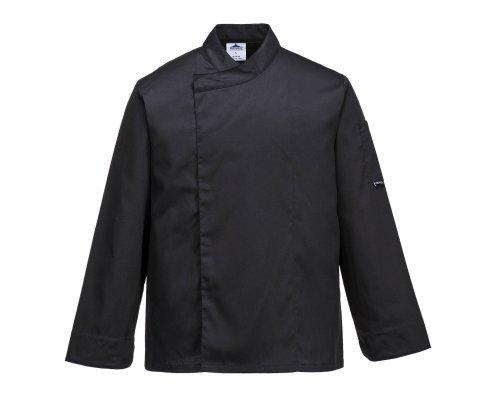 Cross-Over Chefs Jacket