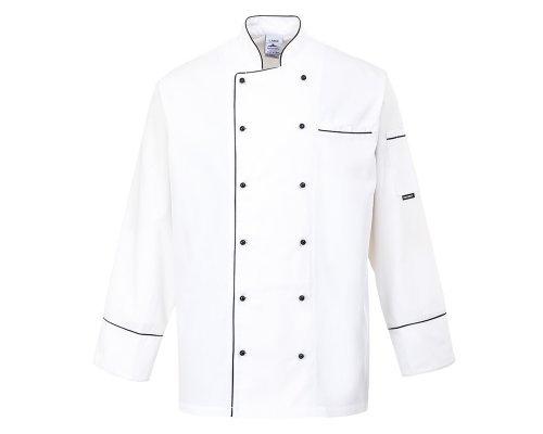 Cambridge Chefs Jacket