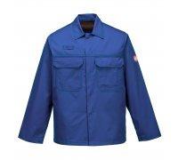 Chemical Resistant Jacket Epic Royal