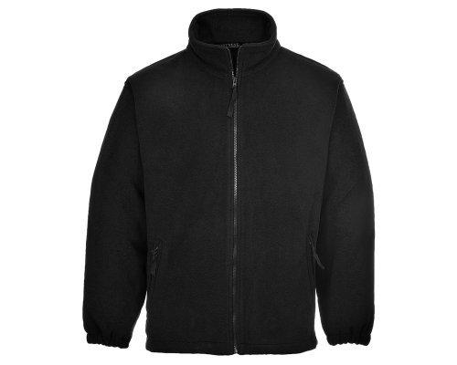 Aran Fleece Jacket