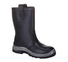 Steelite Rigger Boot S1P CI HRO