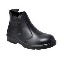 Steelite Dealer Boot S1P