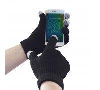 Touchscreen Knit Glove