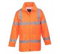 Hi-Vis Rain Jacket