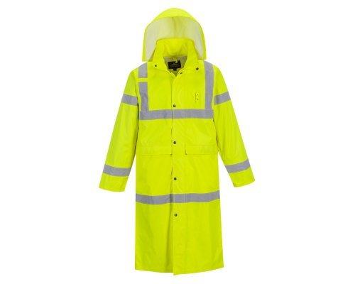 Hi-Vis Coat 122cm