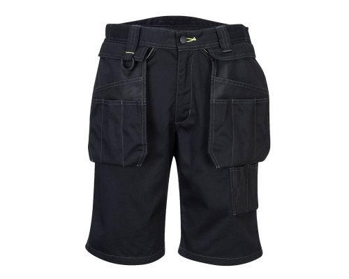 Holster Work Shorts PW3