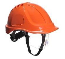Endurance Plus Visor Helmet