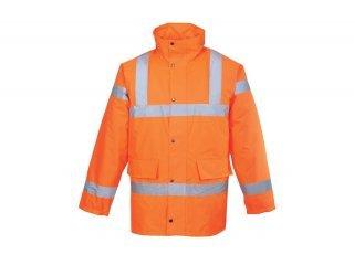 Work clothing