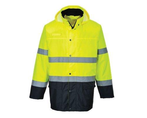 Lite Two-Tone Traffic Jacket