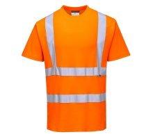 Cotton Comfort Short Sleeve T-Shirt