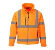 Hi-Vis Classic Softshell Jacket (3L)