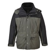 Breathable Jacket Orkney 3 in 1