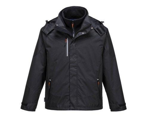 Radial 3 in 1 Jacket