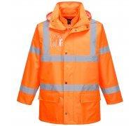 Jacket Hi-Vis Essential 5-in-1
