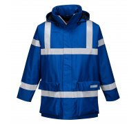 Bizflame Rain Anti-Static FR Jacket
