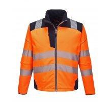 Softshell Jacket Hi-Vis PW3