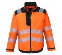 Work Jacket  Hi-Vis PW3