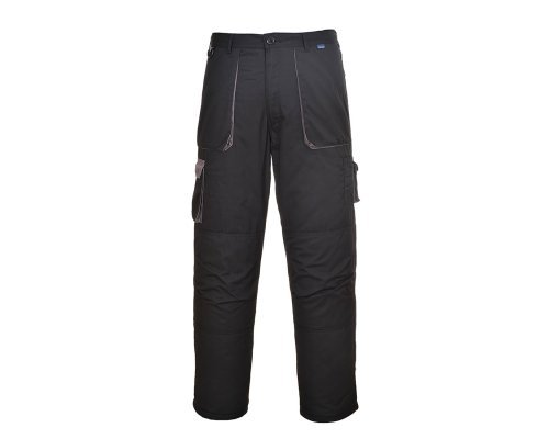 Texo Contrast Trouser - Lined