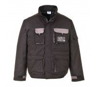 Texo Contrast Jacket - Lined