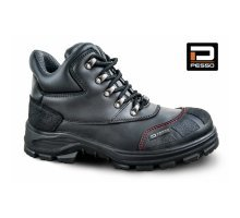 Safety leather shoes Pesso Barents S3
