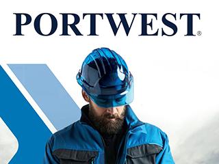 Portwest clothes