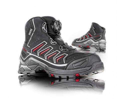 Omaha boots