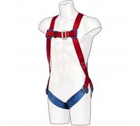 1 Point Harness