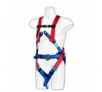 3 Point Comfort Harness