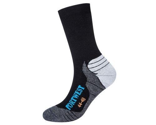 Bamboo Hiker Sock