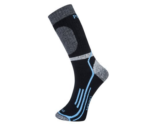 Winter Merino Sock
