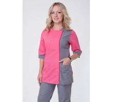 Clothing set for medical staff