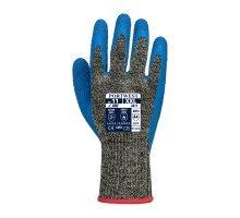 Aramid HR Cut Latex Gloves