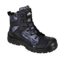 Compositelite Camo Strike Boot S3 WR