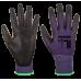 Touchscreen - PU Glove