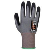 CT HR Nitrile Foam gloves