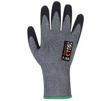 CT AHR+ Nitrile Foam gloves