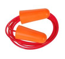 Corded PU Foam Ear Plug