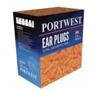 Ear Plug Dispenser Refill Pack ( 500 pairs )