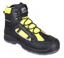 Compositelite Retroglo Hi-Vis Boot S3 WR ESD