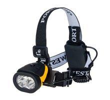 Dual Power Head Light