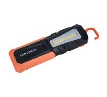 USB Rechargeable Inspection Torch