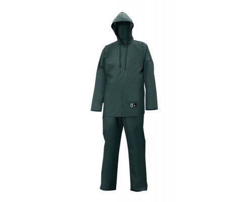 WATERPROOF ANTISTATIC CLOTHING