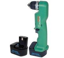 Cordless angle drill Hitachi DN12DY