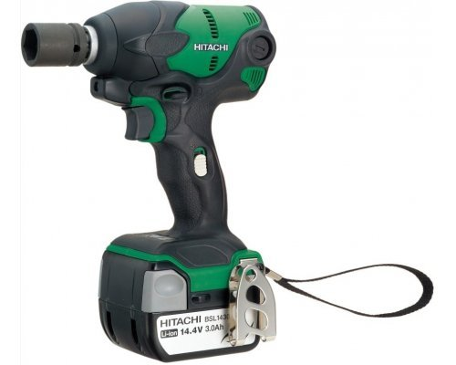 14.4V Cordless Impact Wrench